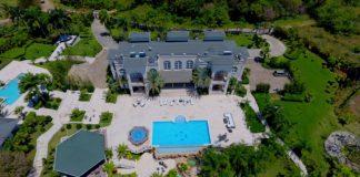 Mansion Rental Sosua 10 Bedroom Villa