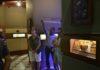 Amber museum in Puerto Plata Dominican
