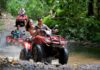 atv tours in Sosua by el choco