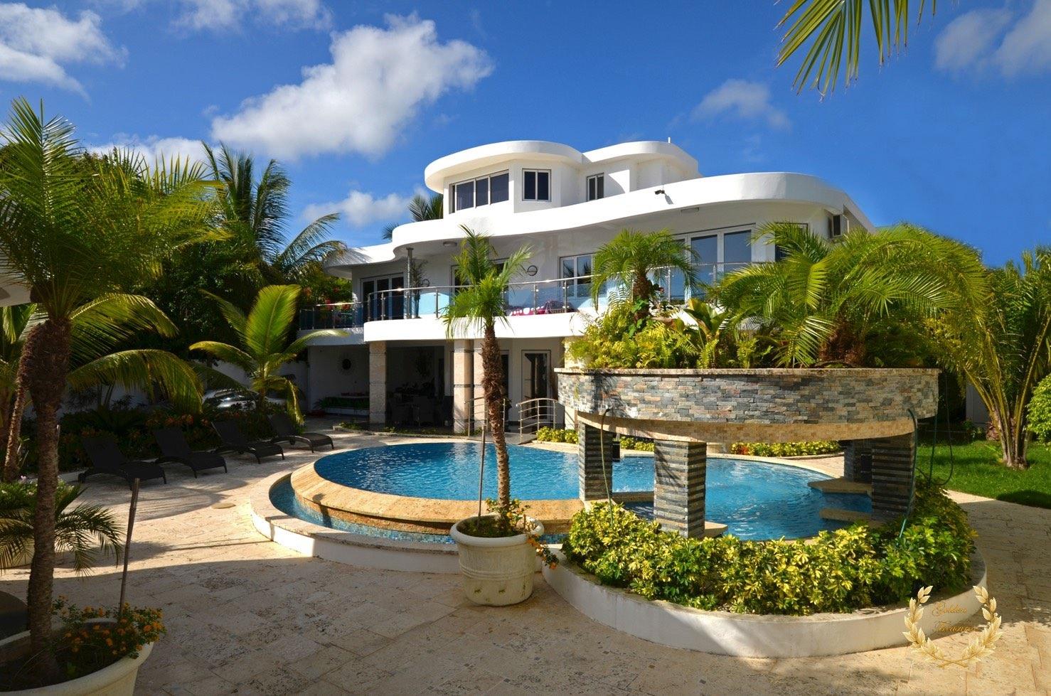 7 Bedroom Villa Sosua
