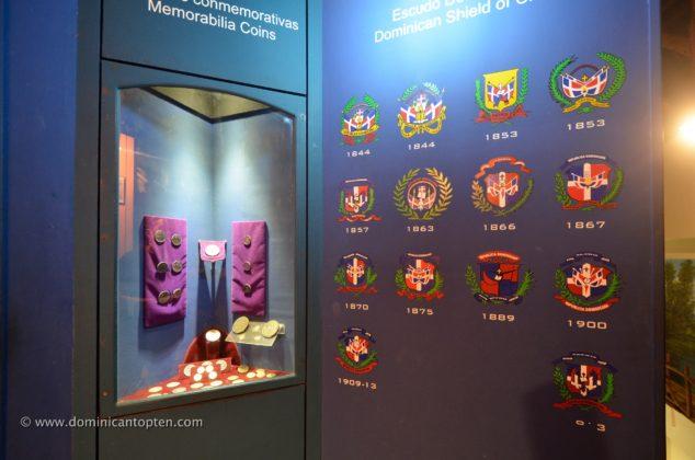 Dominican emblem history