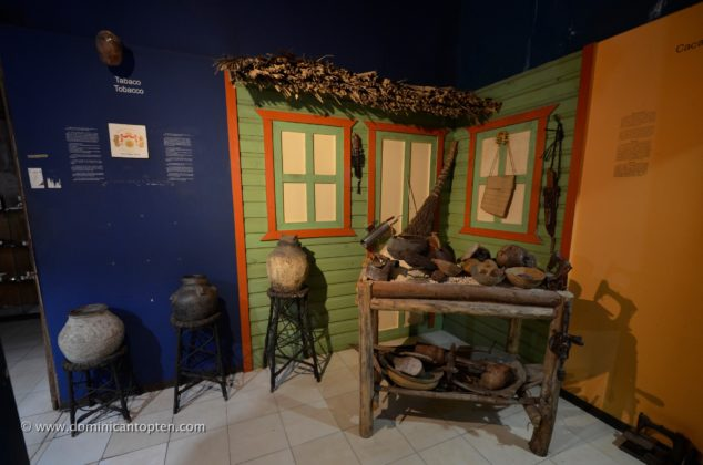 17th century living in DR