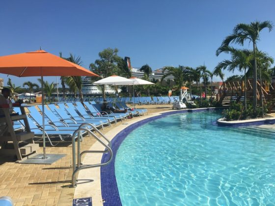 amber cove swimming pool