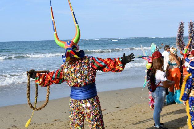 beach front cojuelos in Cabarete