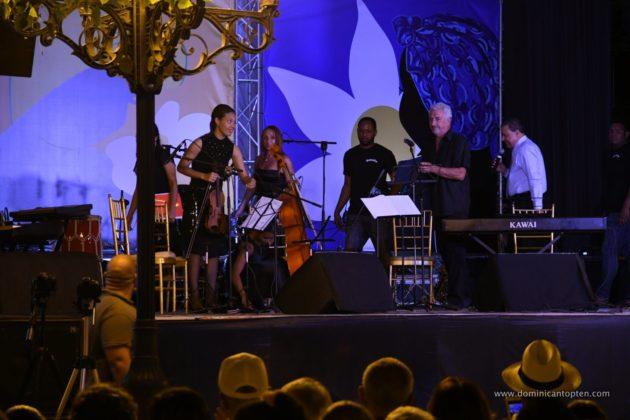 The Sosua orchestra