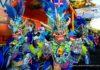 2019 Puerto Plata Carnival