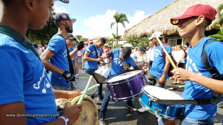 the local drum artists