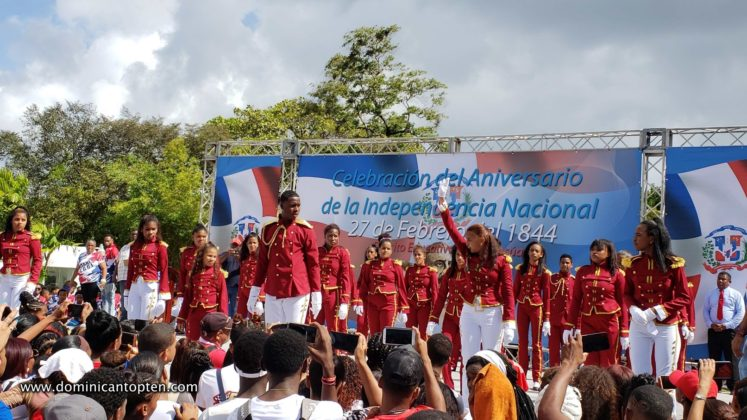 independence day in Sosua