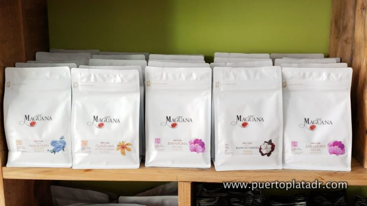 Jarabacoa Coffee