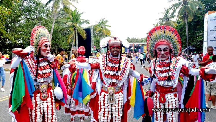 Taino costumes