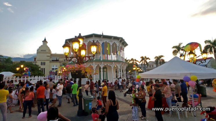 carnival sunday