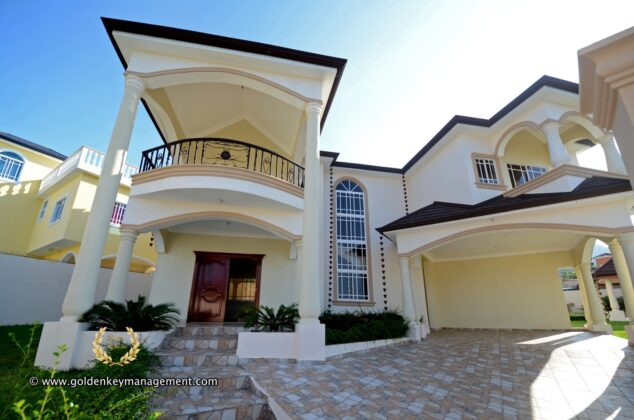 5 Bedroom House Puerto Plata DR