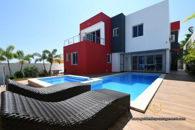 Puerto Plata Ocean View House
