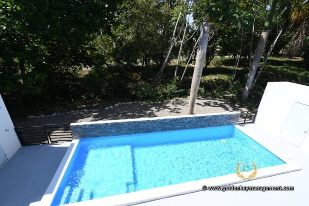 Puerto Plata Chalet Home swimming pool