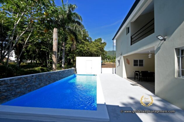 Puerto Plata Chalet Home For Sale