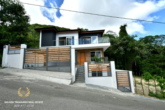 Puerto Plata house sale