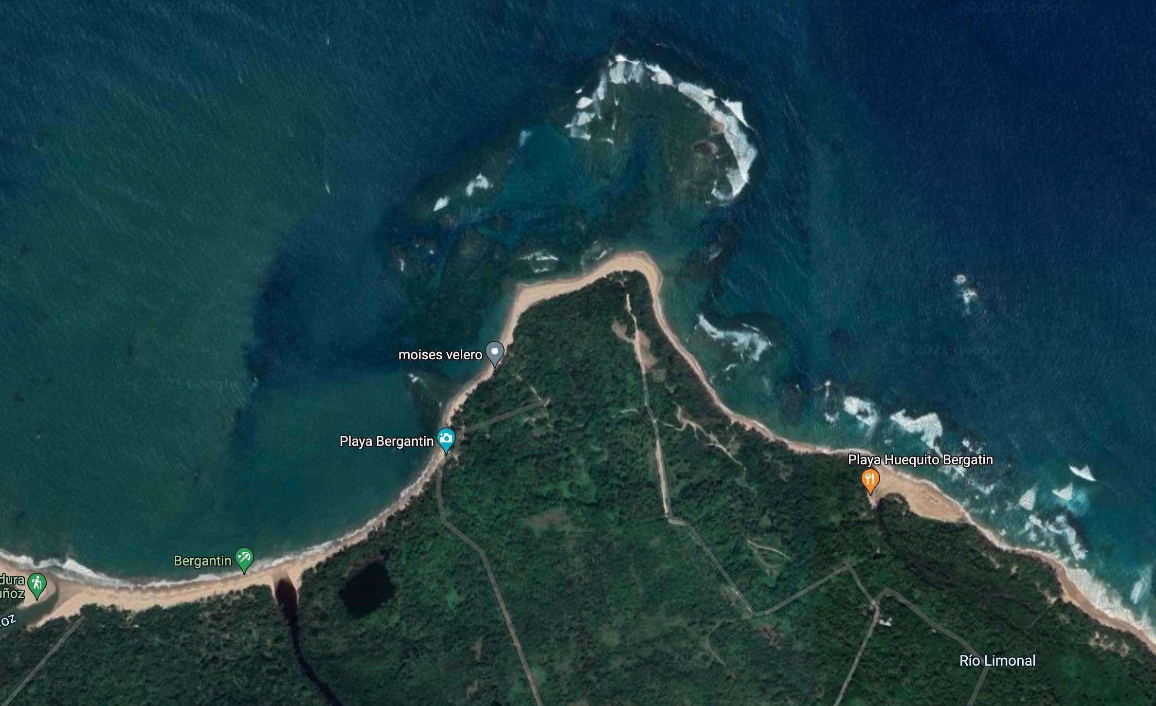 Beach development land for sale in Bergantin Puerto Plata